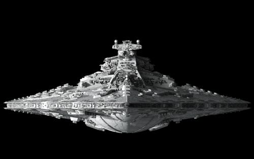 star wars imperial fleet