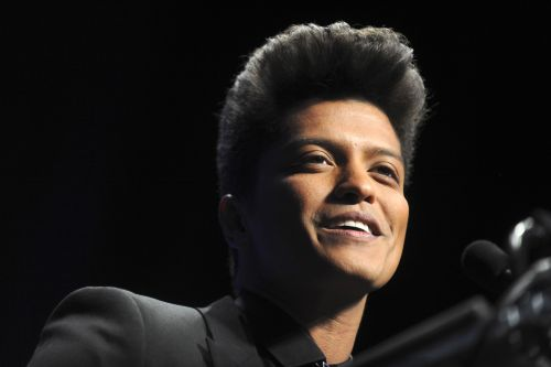 Wonderfull Bruno Mars